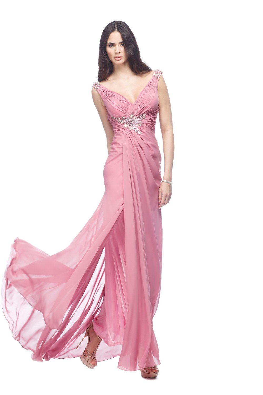 Вечернее платье C9607