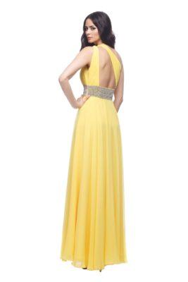 Вечернее платье C9620