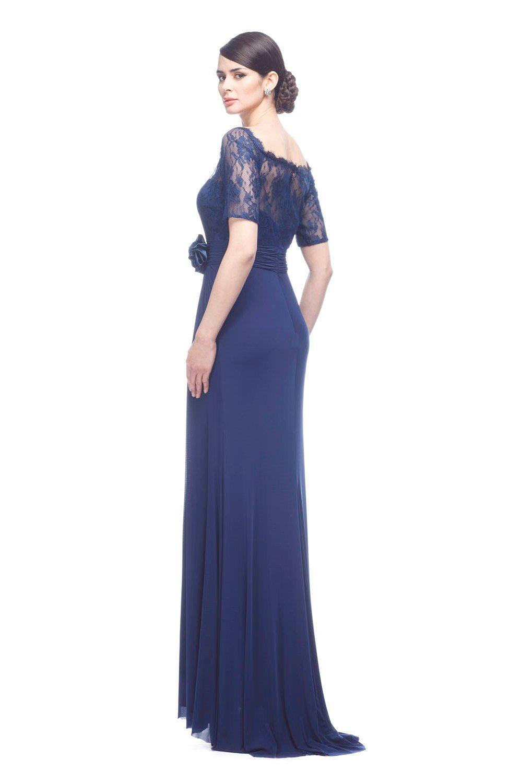 Вечернее платье C9662